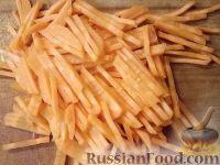 Фото приготовления рецепта: Мясо с картофелем в горшочке - шаг №5