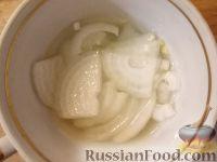 Фото приготовления рецепта: Пельмени запеченные - шаг №3