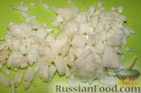Фото приготовления рецепта: Ленивые пельмени (в мультиварке) - шаг №3