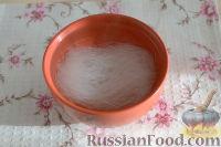 Фото приготовления рецепта: Фунчоза с вешенками - шаг №3