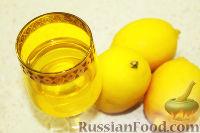 Фото к рецепту: Лимончелло (лимонный ликер)