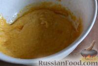 Фото приготовления рецепта: Кокосовое печенье с имбирем - шаг №3