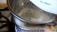 Фото приготовления рецепта: Безе (меренги) - шаг №3