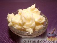 Фото приготовления рецепта: Майонез (Основной рецепт) - шаг №5