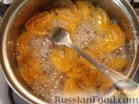 Фото приготовления рецепта: Цукаты из мандаринов - шаг №4