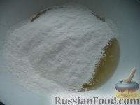 Фото приготовления рецепта: Пирог с квашеной капустой - шаг №3