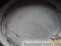 Фото приготовления рецепта: Пирог с квашеной капустой - шаг №12