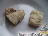 Фото приготовления рецепта: Щи из свежей капусты с рыбой - шаг №15