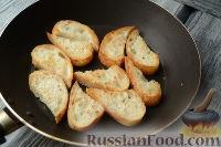 """Фото приготовления рецепта: Салат """"Цезарь"""" классический - шаг №4"""