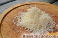 """Фото приготовления рецепта: Салат """"Цезарь"""" классический - шаг №5"""