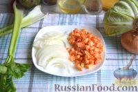 Фото приготовления рецепта: Лагман по-узбекски - шаг №3