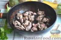 Фото приготовления рецепта: Лагман по-узбекски - шаг №4