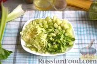 Фото приготовления рецепта: Лагман по-узбекски - шаг №6