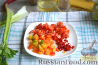 Фото приготовления рецепта: Лагман по-узбекски - шаг №7