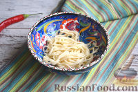 Фото приготовления рецепта: Лагман по-узбекски - шаг №12