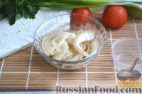 Фото приготовления рецепта: Шаурма с говядиной - шаг №4
