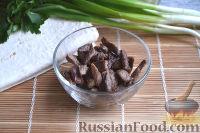 Фото приготовления рецепта: Шаурма с говядиной - шаг №7