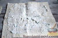 Фото приготовления рецепта: Шаурма с говядиной - шаг №9