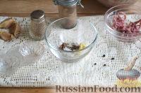 Фото приготовления рецепта: Домашняя колбаса - шаг №2