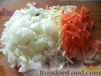 Фото приготовления рецепта: Вареники с капустой - шаг №7