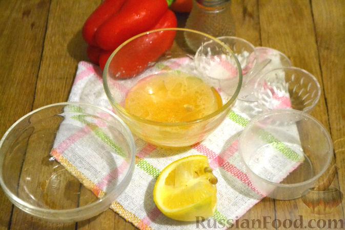 рецепт салат с апельсинами ананасами