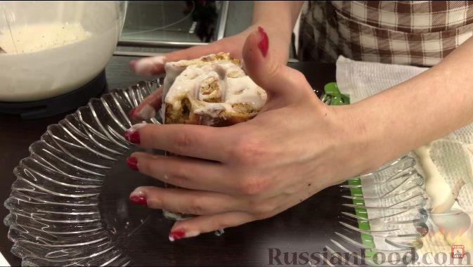 рецепт приготовления торта пень трухлявый