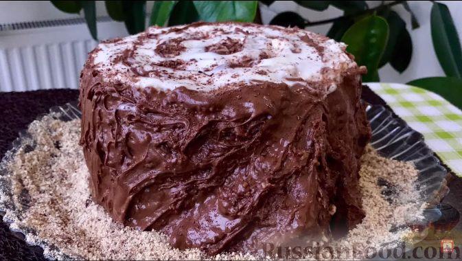 Торт с надписью на палочках фото 6