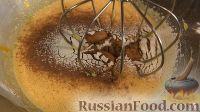 """Фото приготовления рецепта: Торт """"Пьяная вишня"""" - шаг №9"""