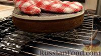 """Фото приготовления рецепта: Торт """"Пьяная вишня"""" - шаг №13"""