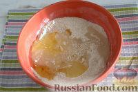 Фото приготовления рецепта: Тарталетки без формочек - шаг №3