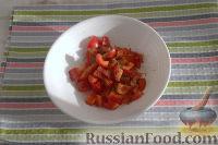 Фото приготовления рецепта: Тарталетки без формочек - шаг №6