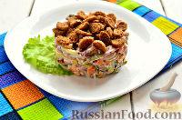 """Фото к рецепту: """"Пивной"""" салат"""