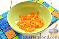 """Фото приготовления рецепта: """"Пивной"""" салат - шаг №2"""