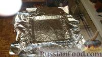 Фото приготовления рецепта: Мясной рулет с яйцом - шаг №5