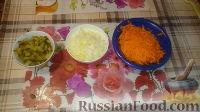 Фото приготовления рецепта: Солянка мясная - шаг №2