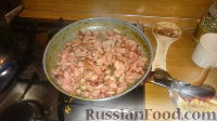 Фото приготовления рецепта: Солянка мясная - шаг №7