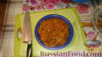 Фото приготовления рецепта: Солянка мясная - шаг №6