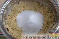 Фото приготовления рецепта: Халва из муки - шаг №5