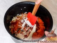 Фото приготовления рецепта: Килька, тушенная в чайной заварке - шаг №2
