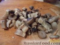 Фото приготовления рецепта: Маринованные шампиньоны - шаг №3