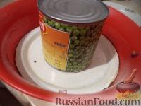 Фото приготовления рецепта: Маринованные шампиньоны - шаг №7