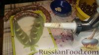 Фото приготовления рецепта: Колбаса сыровяленая - шаг №7