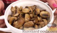 Фото приготовления рецепта: Салат «Белая береза» - шаг №7