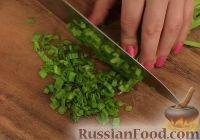 Фото приготовления рецепта: Салат «Белая береза» - шаг №14
