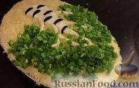 Фото приготовления рецепта: Салат «Белая береза» - шаг №23