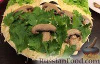 Фото приготовления рецепта: Салат «Белая береза» - шаг №24