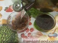 Фото приготовления рецепта: Кутья из перловки (в термосе) - шаг №2