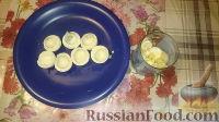 Фото приготовления рецепта: Яйца фаршированные - шаг №2