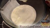 """Фото приготовления рецепта: Торт """"Трухлявый пень"""" - шаг №10"""