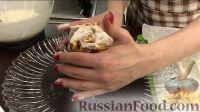 """Фото приготовления рецепта: Торт """"Трухлявый пень"""" - шаг №18"""
